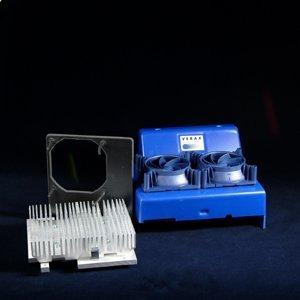 Verax M10 Kühlsystem