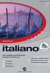 Digital Publishing Interaktive Sprachreise V7: Intensivkurs Italienisch (PC)