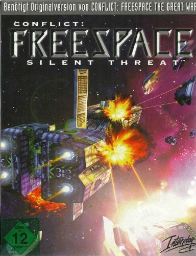 FreeSpace - The Great War (German) (PC) -- via Amazon Partnerprogramm