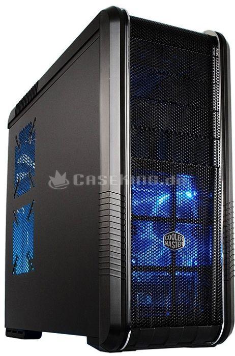 Cooler Master CM 690 II Lite (RC-692B-KKN5) -- © caseking.de