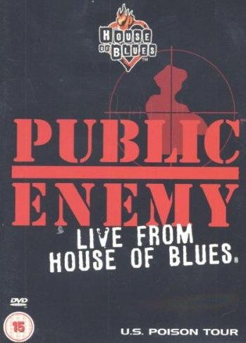 Public Enemy - Live -- via Amazon Partnerprogramm