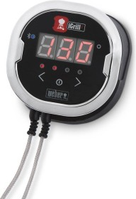Weber iGrill 2 Smart Bluetooth Grill-Thermometer digital (7221)
