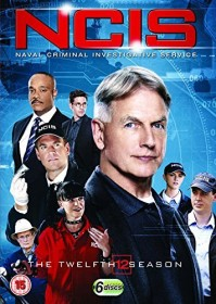NCIS Season 12 (DVD) (UK)