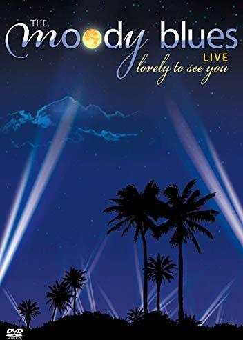 The Moody Blues - Lovely To See You (Blu-ray) -- via Amazon Partnerprogramm