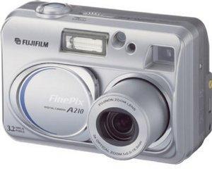 Fujifilm FinePix A210 (40471198)