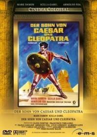Der Sohn von Caesar und Cleopatra