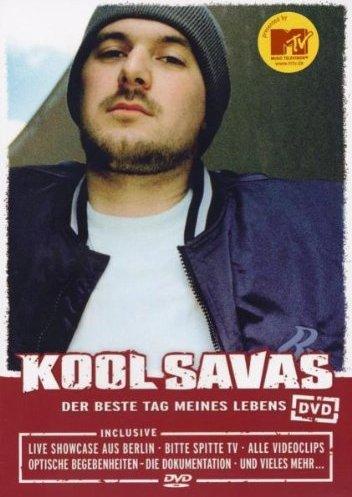 Kool Savas - Der Beste Tag Meines Lebens -- via Amazon Partnerprogramm