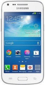 Samsung Galaxy Core Plus G350 mit Branding