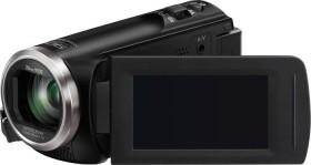 Panasonic HC-V180 schwarz
