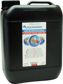 Easy-Life AquaMaker Wasseraufbereiter & Entgifter, 5000ml (AQM 5000)