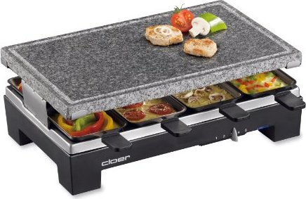 Cloer 6420 raclette -- via Amazon Partnerprogramm