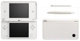 Nintendo DSi XL weiß
