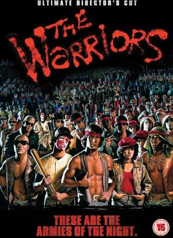 The Warriors (UK) -- via Amazon Partnerprogramm