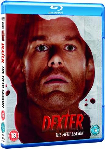 Dexter Season 5 (Blu-ray) (UK) -- via Amazon Partnerprogramm