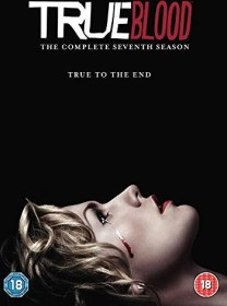True Blood Season 7 (DVD) (UK)