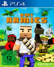 8-Bit Armies - Collector's Edition (PS4)