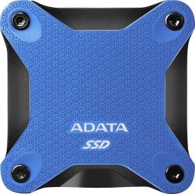 ADATA SD600Q blau 480GB, USB 3.0 Micro-B (ASD600Q-480GU31-CBL)
