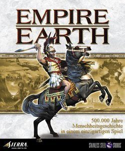 Empire Earth (deutsch) (PC)