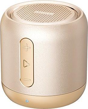 Anker SoundCore mini gold -- via Amazon Partnerprogramm