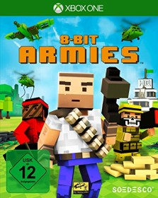 8-Bit Armies - Collector's Edition (Xbox One)