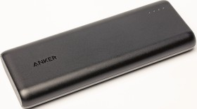 Anker PowerCore Speed 20000mAh schwarz