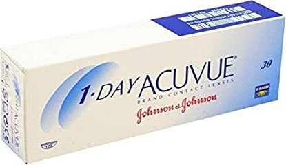 Johnson & Johnson 1-Day Acuvue, 30-pack -- via Amazon Partnerprogramm