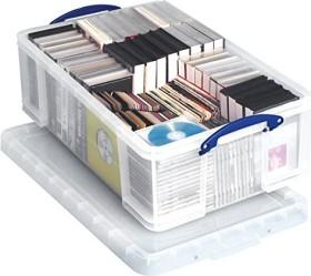 Really Useful Box Aufbewahrungsbox 50l (Diverse Bundles)
