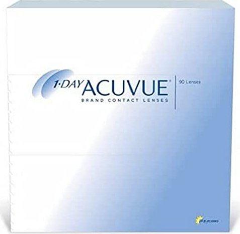 Johnson & Johnson 1-Day Acuvue, 90-pack -- via Amazon Partnerprogramm