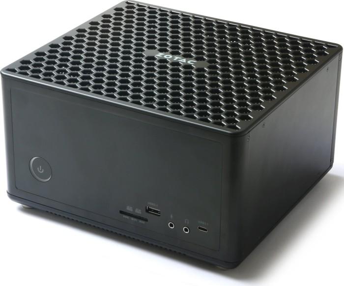 Zotac ZBOX Magnus ER51060 (ZBOX-ER51060-BE)