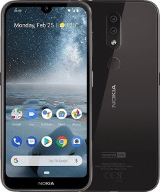 Nokia 4.2 Dual-SIM 32GB schwarz