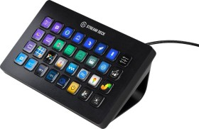 Elgato Stream Deck XL, schwarz, USB (10GAT9901)
