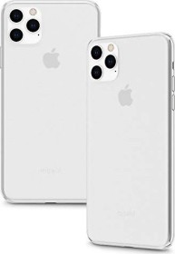 Moshi SuperSkin für Apple iPhone 11 Pro Max matt/transparent (99MO111933)