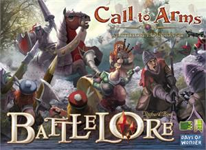 Battlelore - Call to Arms (Expansion)