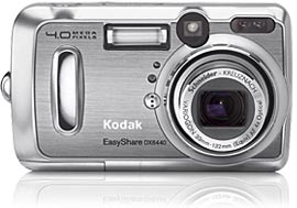 Kodak EasyShare DX6440 (8143638)