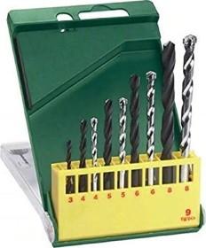 Bosch DIY Promoline Drills set, 9-piece. (2607019443)