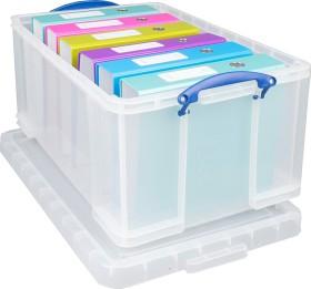 Really Useful Box Aufbewahrungsbox 64l (Diverse Bundles)