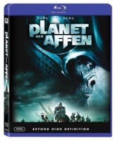 Planet der Affen (Remake) (Blu-ray)