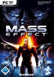 Mass Effect (German) (PC)