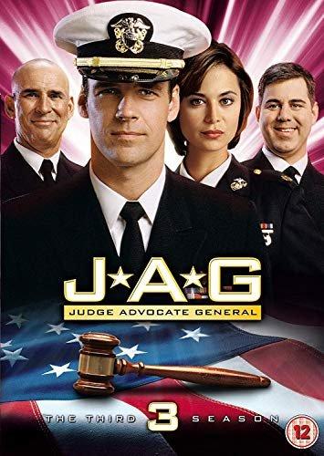 JAG Season 3 (UK) -- via Amazon Partnerprogramm