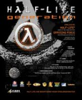 Half-Life: Generation Pack (niemiecki) (PC)