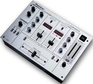 Pioneer DJM-300S