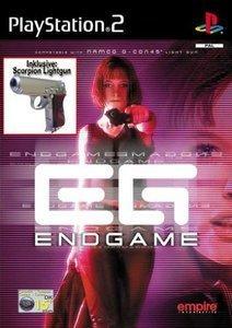 Endgame + Scorpion Lightgun (französisch) (deutsch) (PS2)