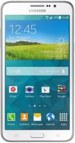 Samsung Galaxy Mega 2 Duos G7508Q weiß