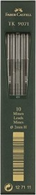 Faber-Castell TK 9071 Fallmine H 2mm (127111)