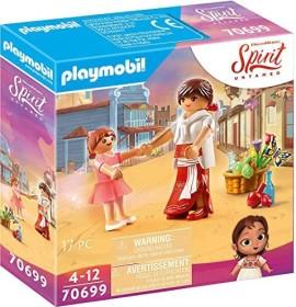 playmobil Spirit - Riding Free - Klein Lucky Mama Milagro (70699)