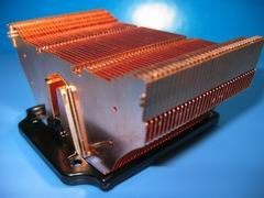 Thermalright SLK-900U copper (without fan)