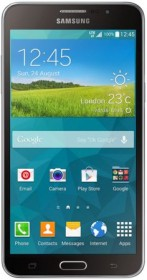 Samsung Galaxy Mega 2 Duos G7508Q schwarz