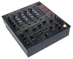 Pioneer DJM-600K schwarz
