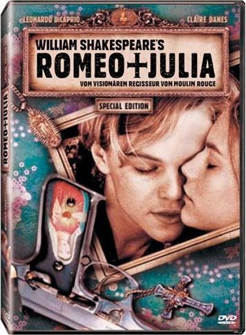 Romeo & Julia (1996) (Special Editions) -- via Amazon Partnerprogramm