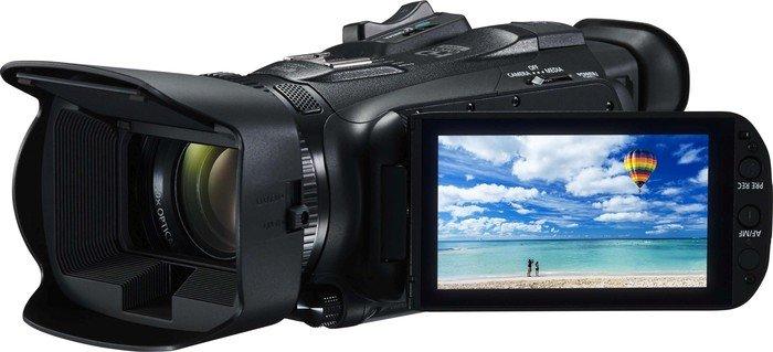 Canon Legria HF G40 czarny (8454B002)